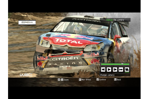WRC FIA World Rally Championship Download (2010 Sports Game)