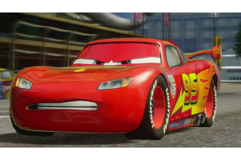 Cars 2 The Video Game Part 2 - All Level 2 C.H.R.O.M.E ...