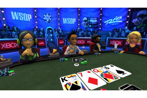 WSOP NEWS: WORLD SERIES OF POKER FULL HOUSE PRO LAUNCHES ...