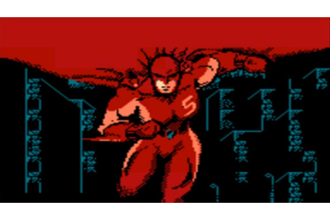Sunman (NES) - YouTube