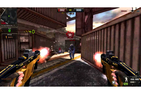 Download Point Blank Offline PC Game Full Version ~ Akmal ...