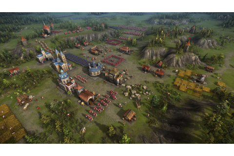 Cossacks 3 Download full version activated PC game