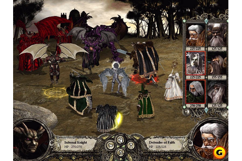 Disciples 2 Gold Full PC Free Download ~ Games canvass ...