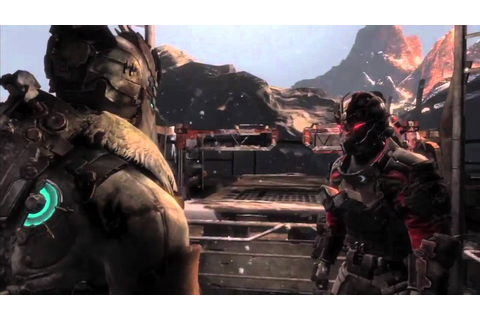 Dead Space 3 | Gameplay [HD] - YouTube