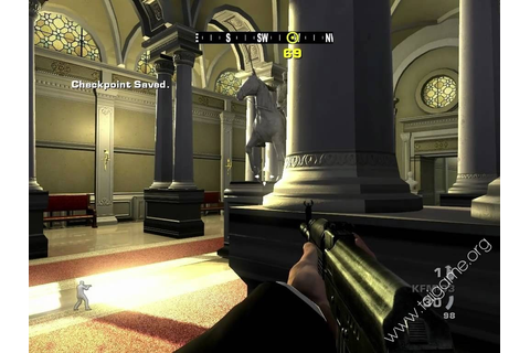 Secret Service - Ultimate Sacrifice - Download Free Full ...