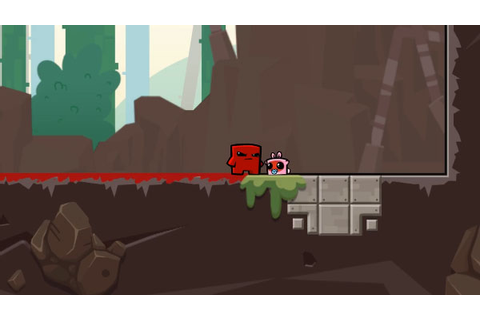 Super Meat Boy Forever announced for PS4, Xbox One, Switch ...