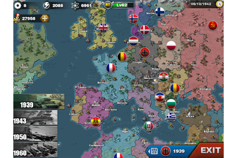 World Conqueror 3 - Android Apps on Google Play