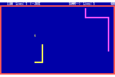 MS-DOS 5 (included games) Screenshots for DOS - MobyGames