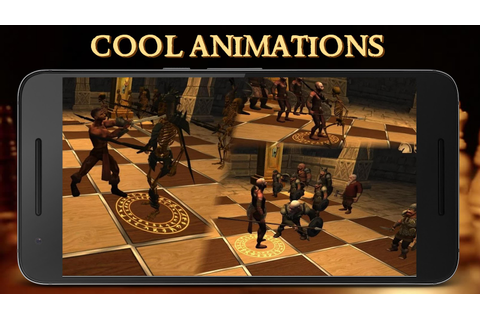 Battle Chess 3D - Android Apps on Google Play