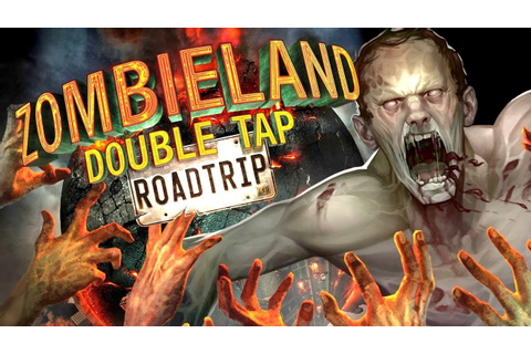Zombieland: Double Tap - Road Trip Trailer | Official Xbox ...