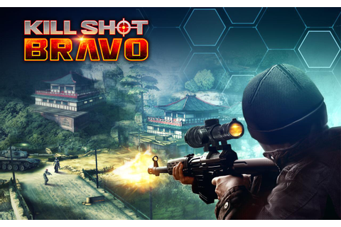 Kill Shot Bravo - Android Apps on Google Play