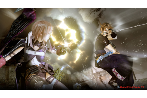 Lightning Returns: Final Fantasy XIII Free Download - Game ...