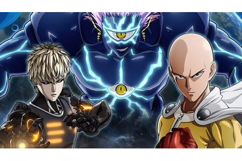 One Punch Man closed beta dates revealed