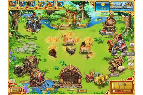Farm Frenzy 5 game free download full version | Speed-New