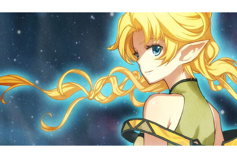 YU-NO remake official website launched - Gematsu