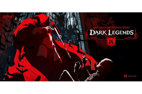 Dark Legends MMO for Android Launches