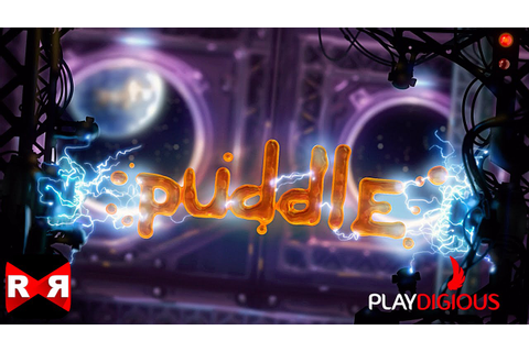 Puddle + (By Playdigious) - iOS / Android - Gameplay Video ...