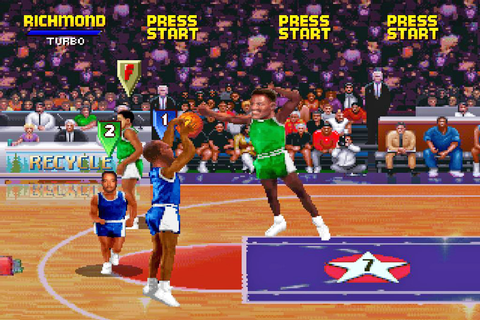 'NBA Jam' creator talks about Midway's little-known history