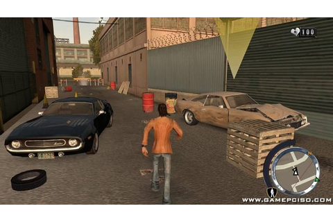 Driver Parallel Lines - Download Game PC Iso New Free