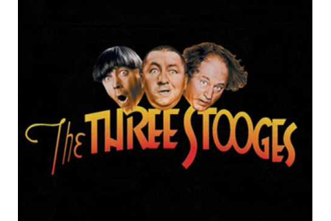 Remembering All Six of The Three Stooges - YouTube