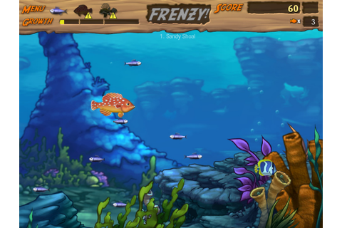 Feeding Frenzy 2 Free Download for Windows 10, 7, 8 (64 ...