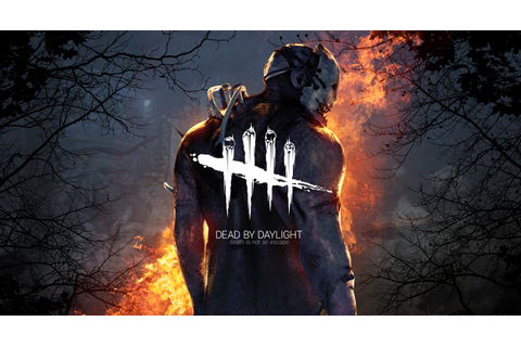 Dead By Daylight, HD Games, 4k Wallpapers, Images ...