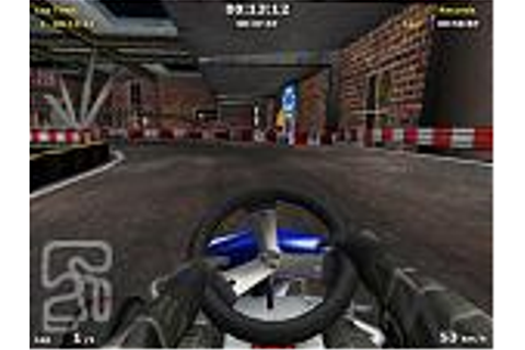Screens: Michael Schumacher Racing World Kart 2002 - PC ...