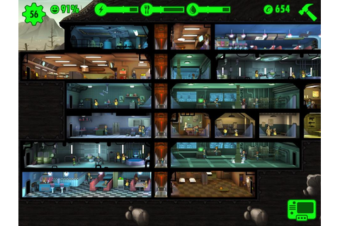 Bethesda, 'Fallout Shelter' and 'Fallout 4' Developer ...