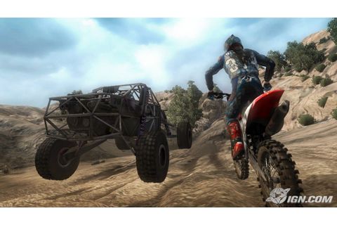 MX vs. ATV Reflex Screenshots, Pictures, Wallpapers - Xbox ...