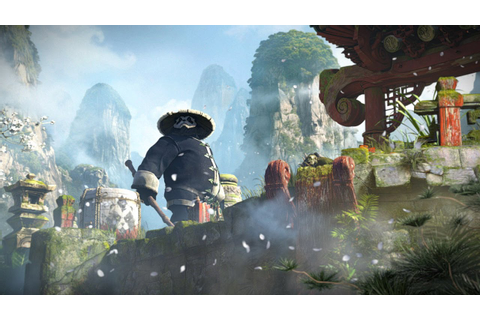 World of Warcraft: Mists of Pandaria Cinematic Trailer ...
