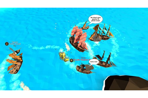 Pirates of the Polygon Sea Free Download - Torrent Pc ...