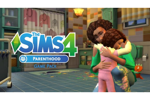 The Sims 4 Parenthood Free Download (v1.13.10.1010 Crack ...