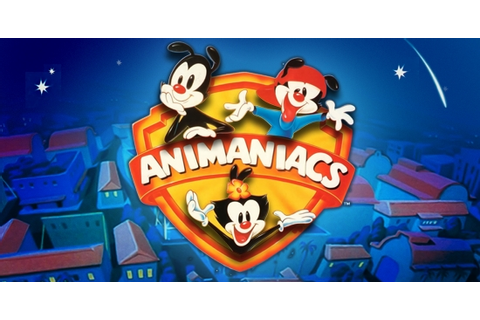 Animaniacs Download Game | GameFabrique