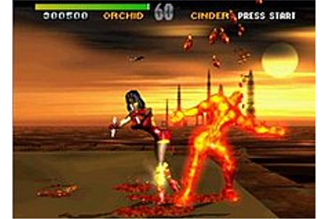 Killer Instinct (1994 video game) - Wikipedia