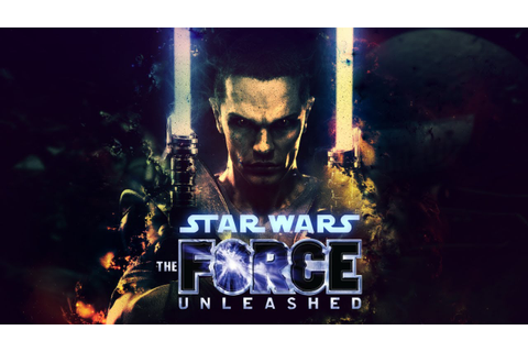 Star Wars: Force Unleashed Game Movie (Light Side Edition ...