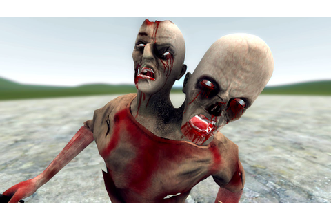 THE FORGOTTEN ONES | Gmod Sandbox Fun - YouTube