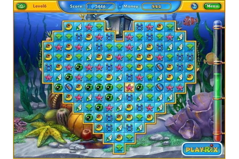 All about Fishdom: Seasons Under the Sea. Download the ...