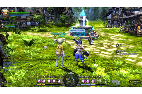 Download Game PC Dragon Nest Offline Full ~ Munaz-soft