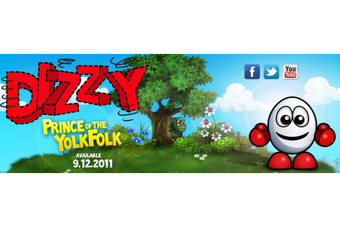 Dizzy: Prince of the Yolkfolk HD re-make now available on ...
