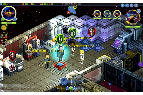 Star Command Galaxies Free Download - Ocean Of Games