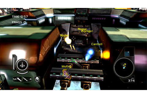 Wing Commander Arena for Xbox Live Arcade Announced by EA ...