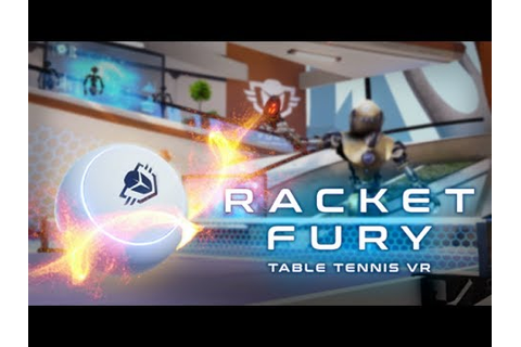 Racket Fury: Table Tennis VR Steam Key Preisvergleich