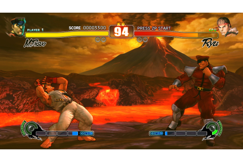 Buy Super Street Fighter IV 4 Arcade Edition PC Game ...
