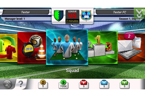 Top Eleven - Become a soccer manager - Download Video ...