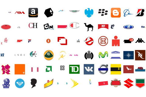 QUIZ: Guess the logo – can you identify these brands ...