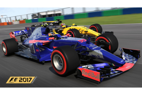 F1 2017 | PC Game Key | KeenGamer