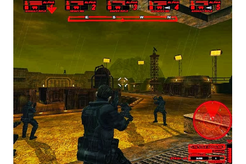 Alpha Black Zero Intrepid Protocol Free Download PC Game ...