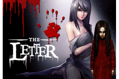The Letter demo gameplay - A creepy interactive visual ...