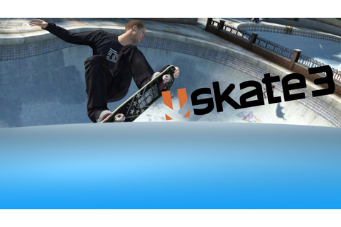 Skate 3 Remix - Xbox One - YouTube