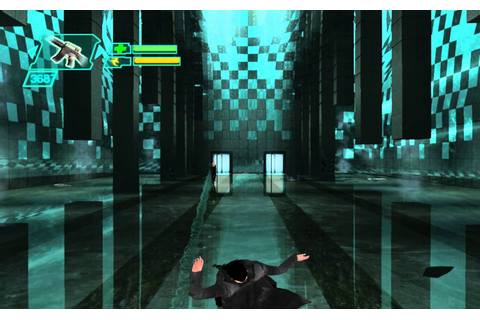 Matrix The Path Of Neo Pc Game Full Free Download ...